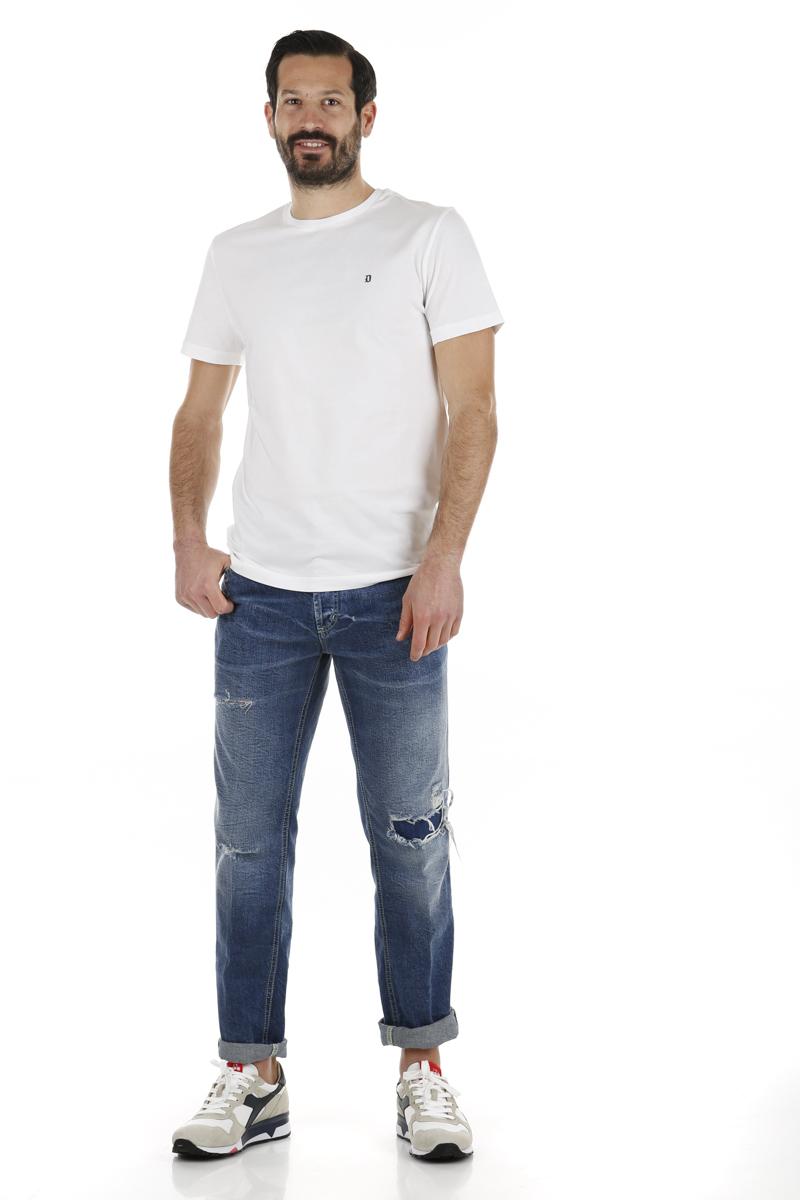 Tshirt dondup zl4