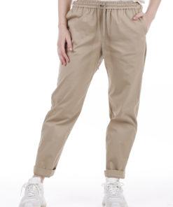 Pantaloni Buddy Semicouture