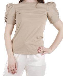 T-shirt Adele Semicouture