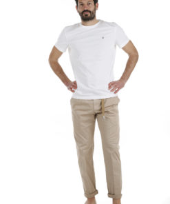 Pantaloni White Sand sabbia