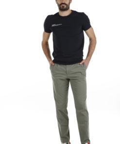 Pantalone Briglia verde