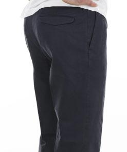 Pantalone Briglia blu
