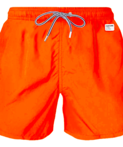 Costume Mc2 pantone arancio