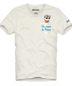 T-shirt mc2 cono algida